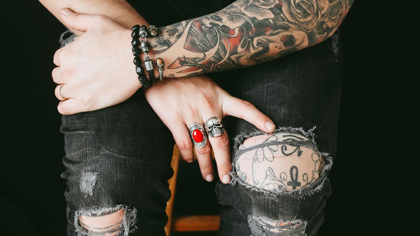 Mitos e Verdades sobre Tatuagem