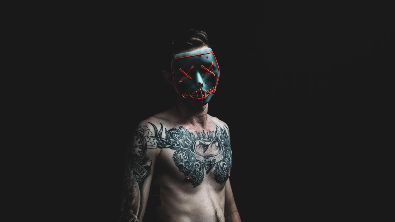Riscos na Tatuagem