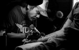 quem não pode ter tatuagem